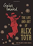 img - for Genius, Isolated: The Life and Art of Alex Toth by Dean Mullaney (12-May-2011) Hardcover book / textbook / text book