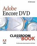 Adobe Encore, Adobe Creative Team, 0321205472