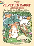 The Velveteen Rabbit Coloring Book, Margery Williams, 0486259242
