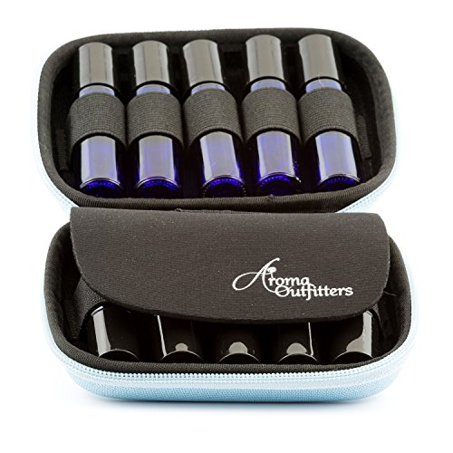 essential-oil-carrying-case-multiple-colors-protects-ten-10ml-roller-bottles-can-hold-10ml-10ml-roll