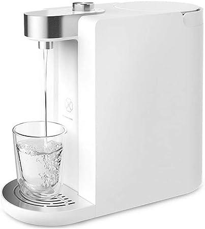 Dispensador de agua caliente Dispensadores de Agua fría y Fuentes ...