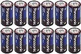 Best C Batteries - Panasonic Heavy Duty C Batteries X 12 Review