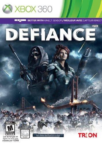 Defiance - Xbox 360 (Mod Invite)