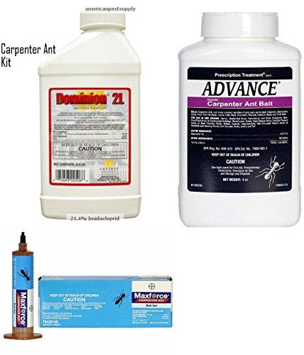 Carpenter Ant Control Kit Carpenter Ants Advance Maxforce Ant Bait Dominion 2l by Bayer