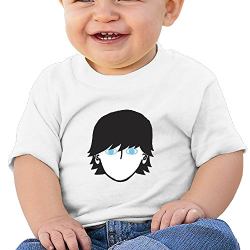 [KIDDOS Infants &Toddlers Baby's The Julian Chapter Shirts 12 Months White] (John Paul Jones Costumes)