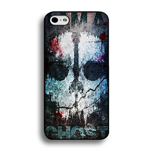Retro Personality Ghost 3D PC Game Battlefield Phone hülle Handyhülle Cover for Iphone 6 Plus / 6s Plus ( 5.5 Zoll ) Battlefield 4 Trend,Telefonkasten SchutzHülle