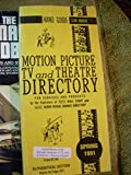 LOT: Motion Picture TV + Theatre Directory Services ; Filmmaker's Handbook ; All American Boy : A Screenplay ; Teleplay : An Introduction to Television Writing ; Chocolat ; Message in a Bottle