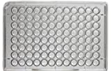 96 Well Cell and Tissue Culture Plates, Round Bottom, Non Treated, Sterile, Pack of 5