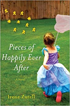 Book Pieces of Happily Ever After