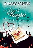 Ein Vampir für alle Lebenslagen (Argeneau, Band 19)
