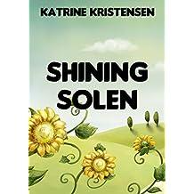 Shining solen (Irish Edition)