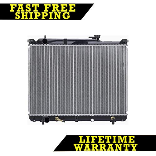RADIATOR FOR SUZUKI FITS GRAND VITARA XL7 2.5 2.7 V6 6CYL 2430