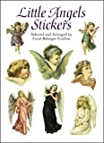 Little Angels Stickers (Dover Stickers)