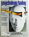 img - for Psychology Today, Volume 16 Number 4, April 1982 book / textbook / text book