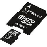 8GB microSDHC Class 4 Card