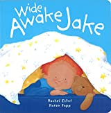 Wide Awake Jake (Meadowside PIC Board)