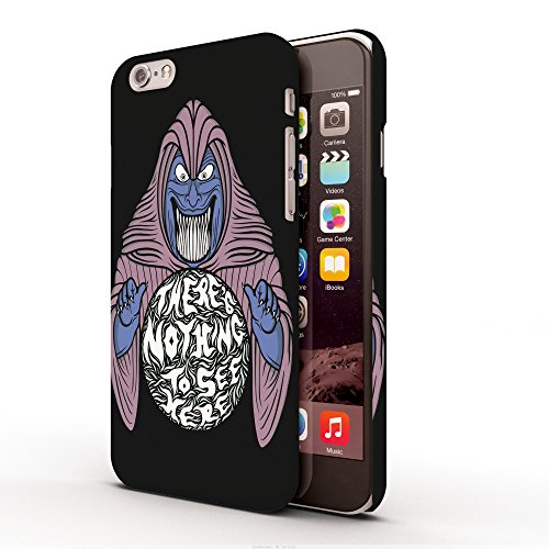 Koveru Back Cover Case for Apple iPhone 6 - Blank Future