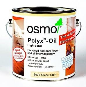 Osmo Polyx-Oil - Check Price on Amazon