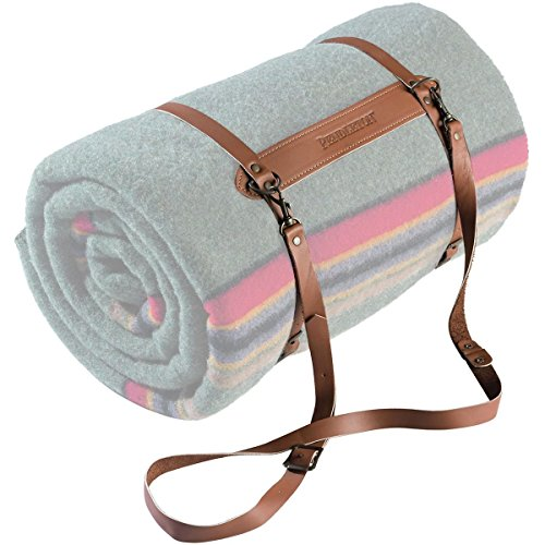 - Pendleton Blanket Carrier One Color, One Size