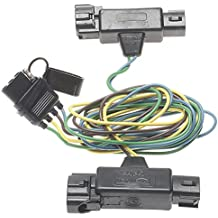 ACDelco TC194 Professional Inline to Trailer Wiring Harness Connector