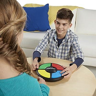 Simon Game: Toys & Games