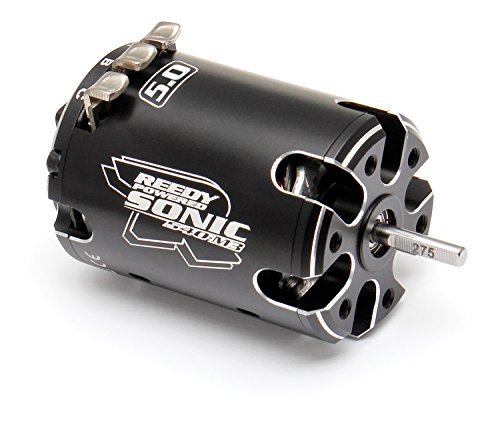 Team Associated 265 Reedy Sonic 540-M3 5.0 Modified Brushless Motor