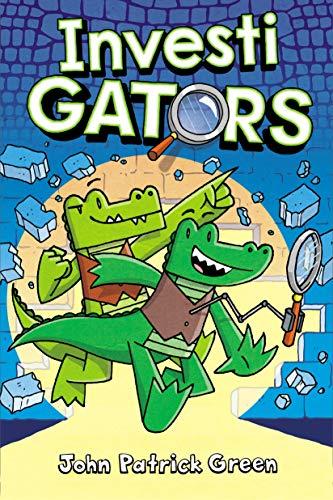 Book Cover: InvestiGators