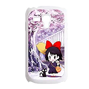 Clear Back Phone Cover For Boy Printing With Kikis Delivery Service For S3 Mini Samsung Choose Design 2