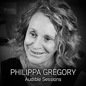 Philippa Gregory Speech