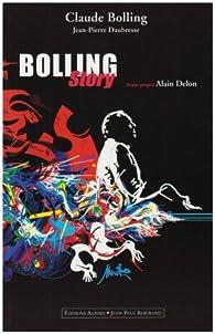 Bolling Story par Claude Bolling