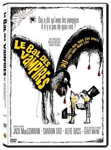 The Fearless Vampire Killers (Version française)