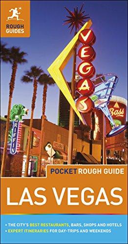 Pocket Rough Guide Las Vegas (Travel Guide eBook) (Pocket Rough Guides) (To Las Beach Vegas Manhattan)