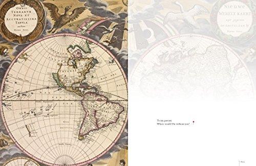 The Phantom Atlas: The Greatest Myths, Lies and Blunders on Maps