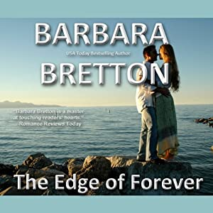 The Edge of Forever Audiobook