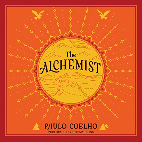 The Alchemist Audiobook [Free Download by Trial] thumbnail
