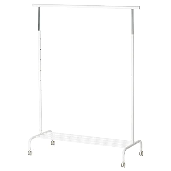 Ikea - Perchero de ropa Rigga: Amazon.es: Hogar