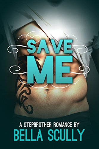 Cougars Bottle - Save Me: a Stepbrother Romance