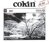 Cokin A007 Filter, A, Infrared (89B)