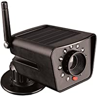 P3 P8320 Sol-Mate Night-Vision Dummy Camera (Black)
