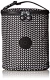 Kipling Insulated Baby Bottle Holder, Clip on Strap, Small Leaf