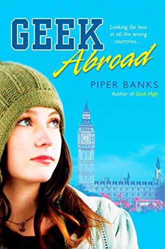 Geek Abroad (Geek High)