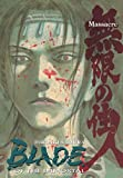 Blade of the Immortal, Vol. 24: Massacre by Hiroaki Samura (2011-11-08)