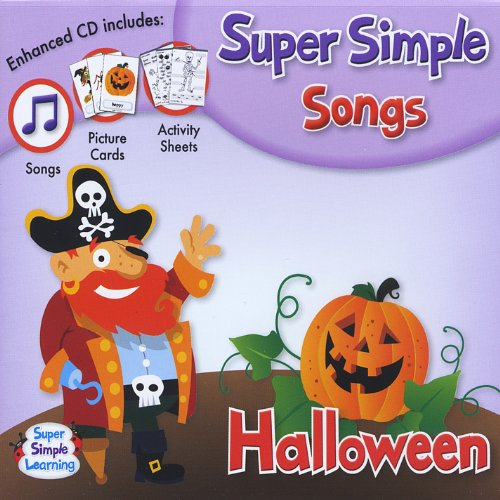 Super Simple Songs - Halloween -