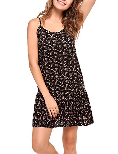casual summer dresses for petites - 8