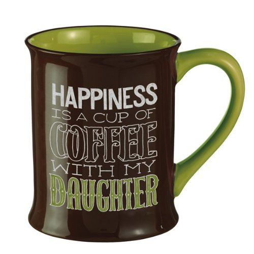 happiness is a cup of coffee - 8