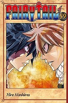 Fairy Tail Vol. 59 by [Mashima, Hiro]