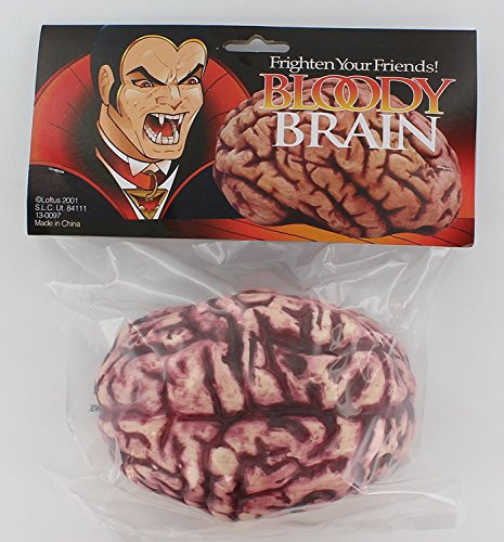 Forum Novelties 1 X Butcher Shop Bloody Brains - http://coolthings.us