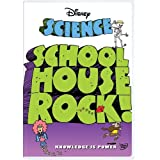 Schoolhouse Rock: Science Classroom Edition [Interactive DVD] by Disney Educational Productions