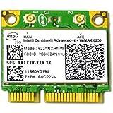 Lenovo純正 60Y3195 Intel Centrino Advanced-N + WiMAX 6250 300Mbps 802.11a/b/g/n + Wimax 無線LANカード for ThinkPad