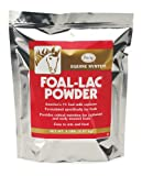 Product review for Foal-Lac Powder